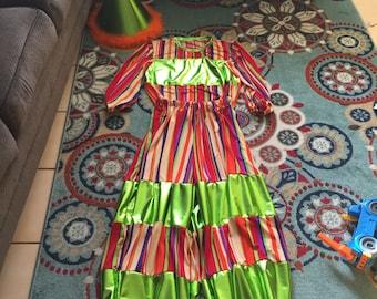 Custom Stilt Costumes