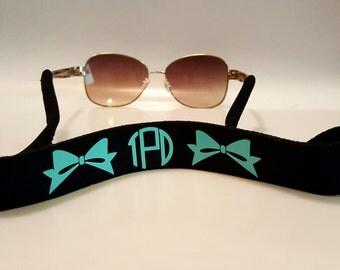 Monogram Sunglasses Strap