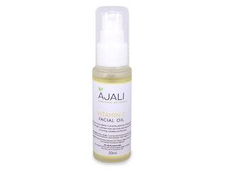 Face Oil - Vitamin E (30ml)