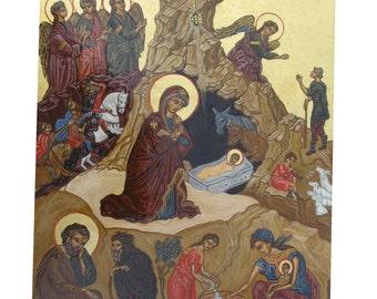 Genesis of Christe