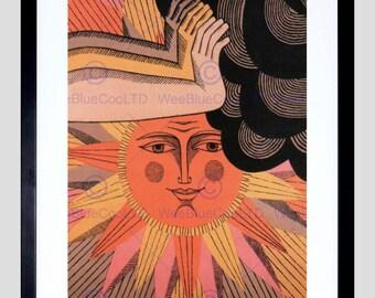 "Art Print - Advert Propaganda Ussr Soviet Communism World Peace 12x16"" Poster FEBB2683B"