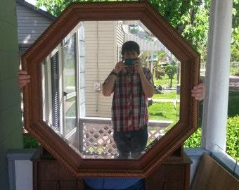 Pennsylvania House Octagon Mirror