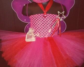 Little Valentine Fairy