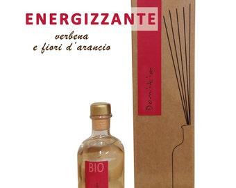 ORGANIC diffuser sticks 100 ml-energizing