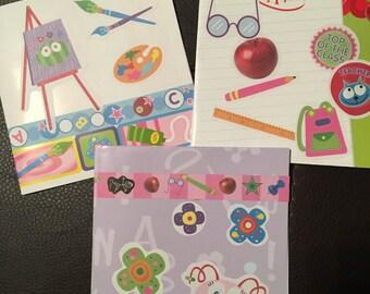 Kids school cards (3)