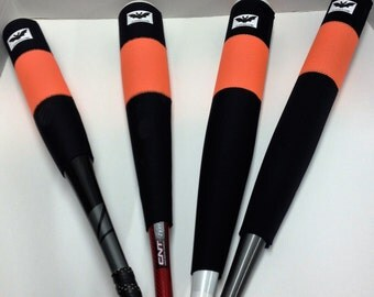 Baseball Bat Sleeves