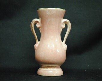 Royal Copley Handled Vase 1942 - 1957