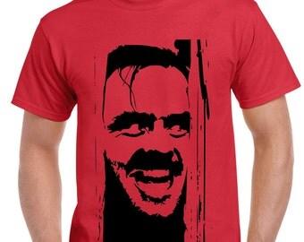 T-Shirt Shinning