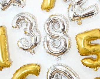 "40"" Mylar Balloons"