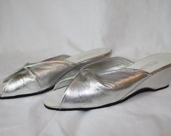 Wedge heel Sandals Bossolà
