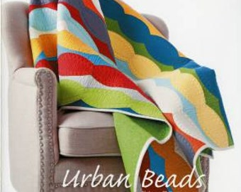 Sew Kind of Wonderful Urban Beads pattern
