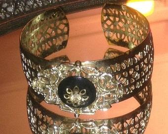 On Sale Lovely Vintage Cuff Bracelet