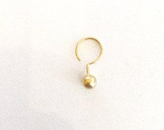Errings piercing beads