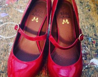 Vintage Miss Kurt Geiger kitten heels