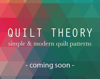 Quilt Pattern Bundle - Presale
