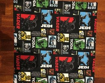 Star Wars Cushions - Jedi
