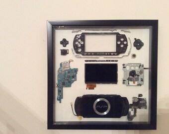 PSP Wall Art