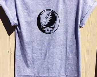 Grateful Dead Skull T-shirt