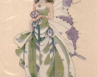 July's Amethyst Fairy
