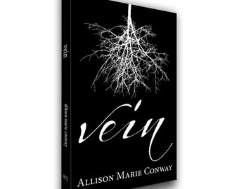 Vein - Limited Edition - Signed