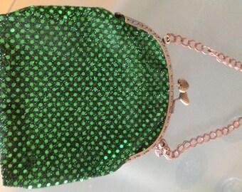 The Green of Meri