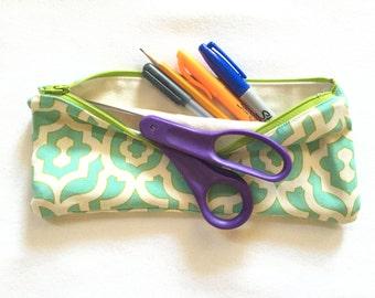 4x10 pencil pouch