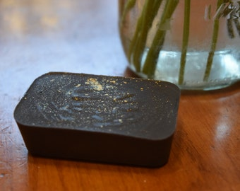 Activated Charcoal and Eucalyptus