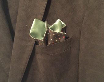 Men's Pocket Squares