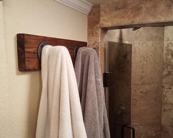 Towel / Coat Rack
