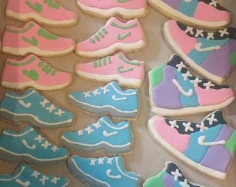 Sneakers Cookies (2 Dozen)