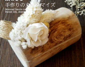 wooden Ring box