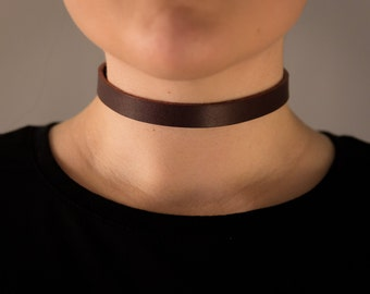 The Simple Choker