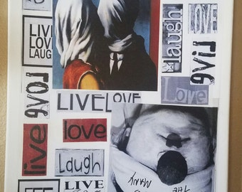 Live Love Laugh 01