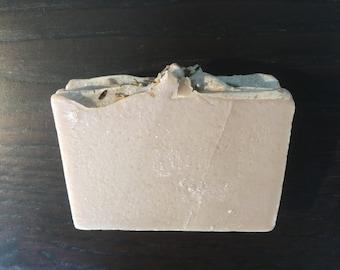 Soap - Lavender & Goat Milk
