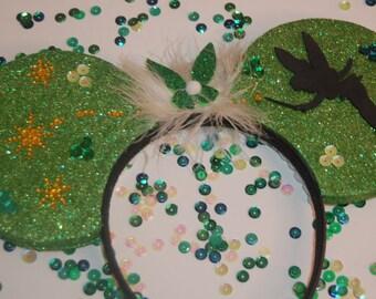 A pixie ! - Handmade ears