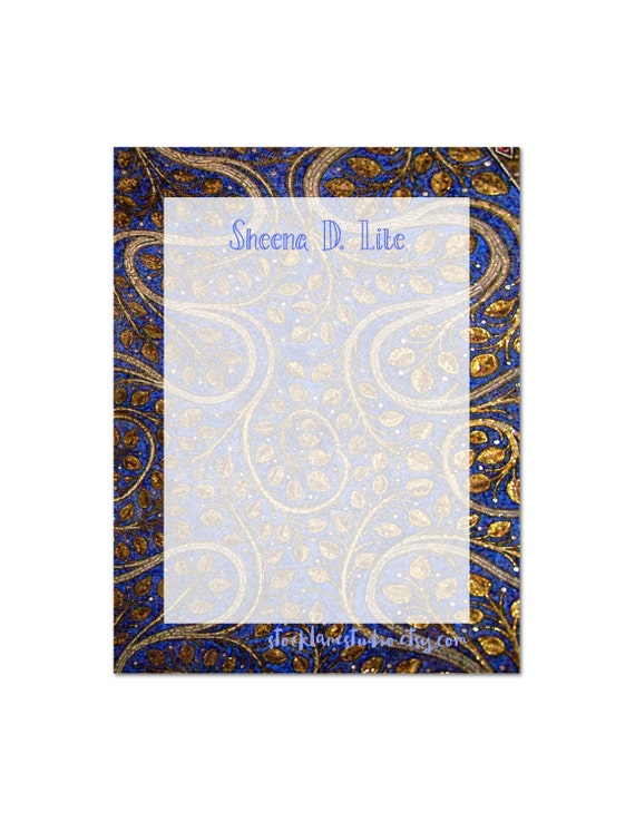 personalized lined writing paper Monogram stationery a selection of writing paper that you can customize  to  create free printable lined stationery print on lined paper insert the lined paper.