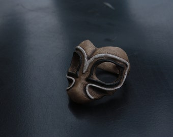 Ring inspired Majora's Mask 3D printing s