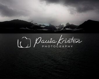 Custom Photography Logo Design || Photographer Logo || Camera Logo Designs || Branding Design || Custom Logo Design