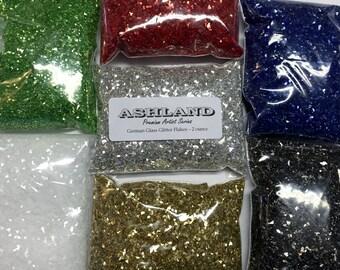 Vintage Glass Glitter Sample Pack