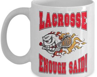 Unique Coffee Mug,Lacrosse Gift, Lacrosse Player Mug,Lacrosse Team Coffee Cup, Amazing Present Idea