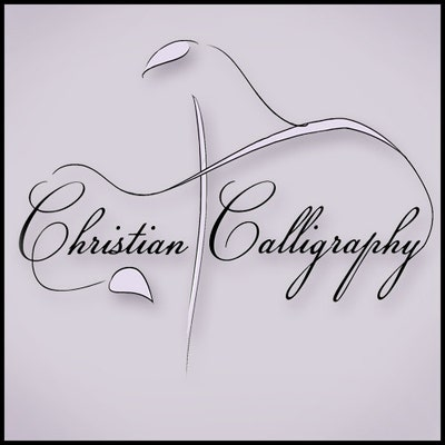ChristianCalligraphy