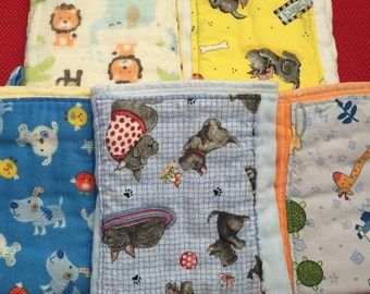 Baby Burp Cloth/Cloth Diaper