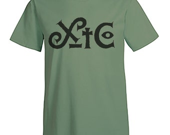 XTC English Settlement T Shirt!