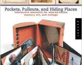 Pockets, Pullouts and Hiding Places