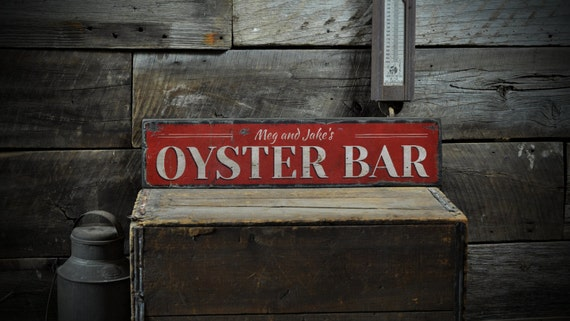 Oyster Bar Wood Sign Custom Name Seafood Restaurant Sign. Tragedy Signs. Walk Signs Of Stroke. Nov 24 Signs Of Stroke. Equal Signs Of Stroke. Action Plan Signs. Potter Directional Signs. Eccentric Signs Of Stroke. Guest Room Signs Of Stroke