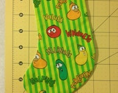 Veggie Tales Christmas Tree Ornament #1