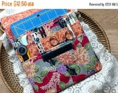 ON SALE 50% OFF Dahlia Notions Keeper