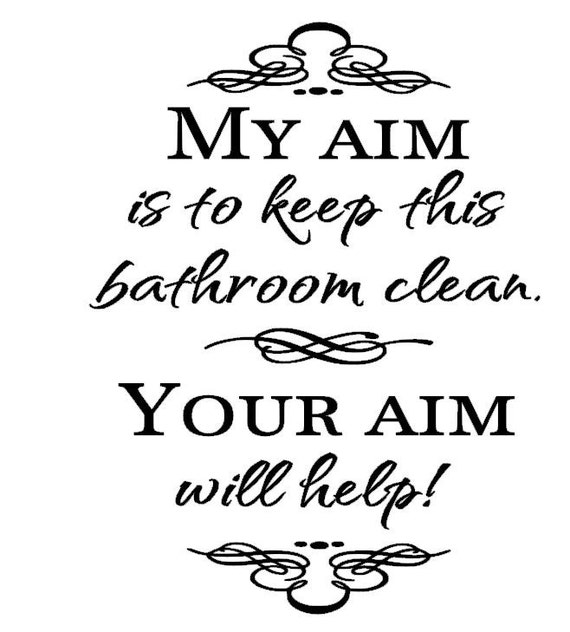 It is an image of Divine Printable Bathroom Quotes