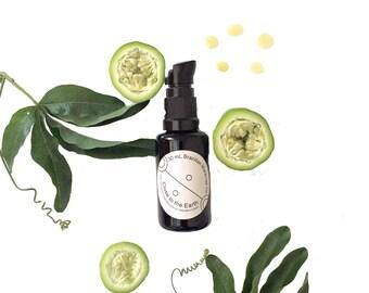 30 mL Organic Maracuja Oil from Brazil