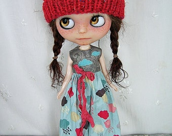 Blythe Overalls, Clouds